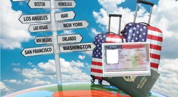 Thủ tục gia hạn visa Mỹ và những thông tin liên quan