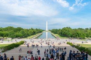 Visa đi Mỹ cần chuẩn bị những gì?