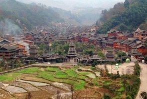 Du Lịch Trung Quốc - Preview điểm du lịch - Cửu Hoa Sơn