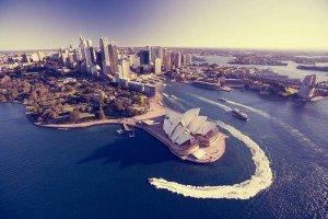 Visa Úc, visa Mỹ, visa Canada và mẹo xin visa từng loại mới nhất