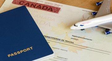 Hướng dẫn quy trình 4 bước nộp hồ sơ xin visa Canada online mới nhất