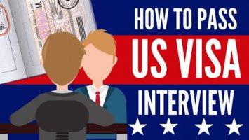 Mẹo xin visa Mỹ thành công