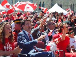 Những cách bảo lãnh gia đình bạn qua Canada