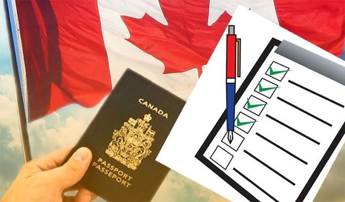 Lựa chọn hình thức visa xin phù hợp
